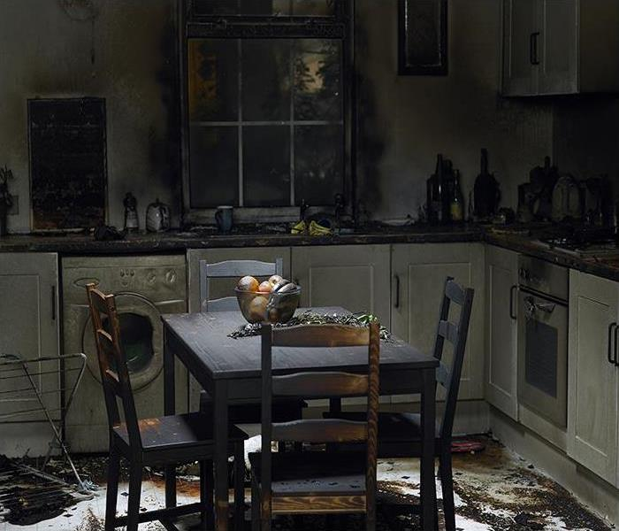 Fire Damage Our Specialized Restoration Tactics That Will Help Restore Your Fire Damaged Santa Ana Home